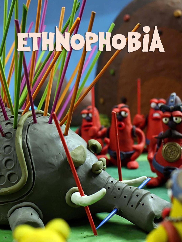 Ethnophobia