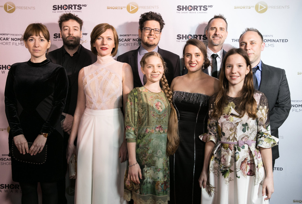Shorts Awards