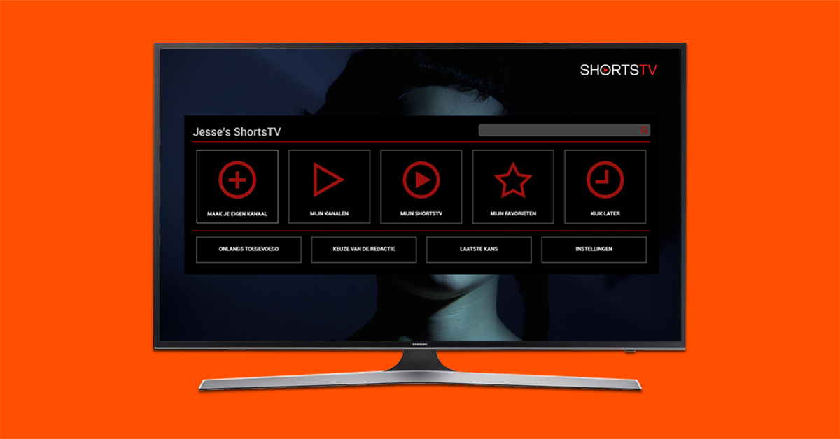 Ziggo Channel of the Month