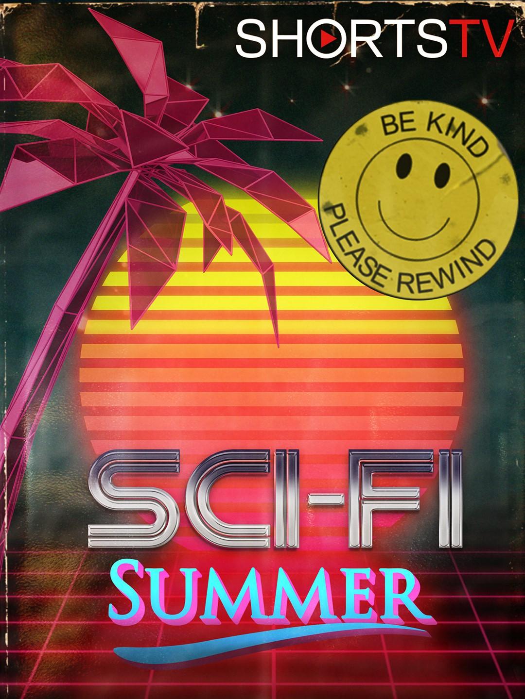 Sci-Fi Summer