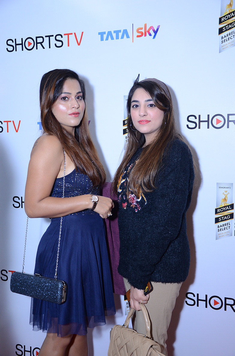 ShortsTV India launch in Delhi
