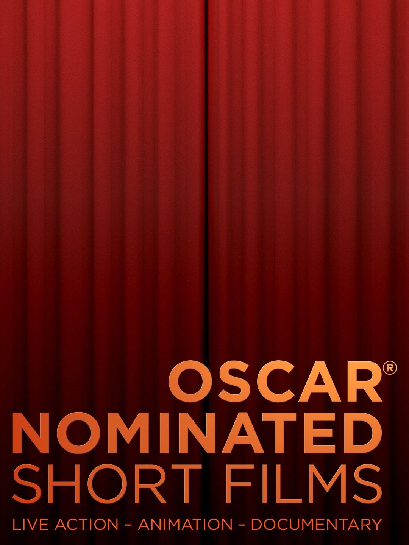 Cortrometrajes nominados al Oscar